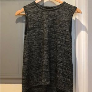 Rag&bone heather gray tank